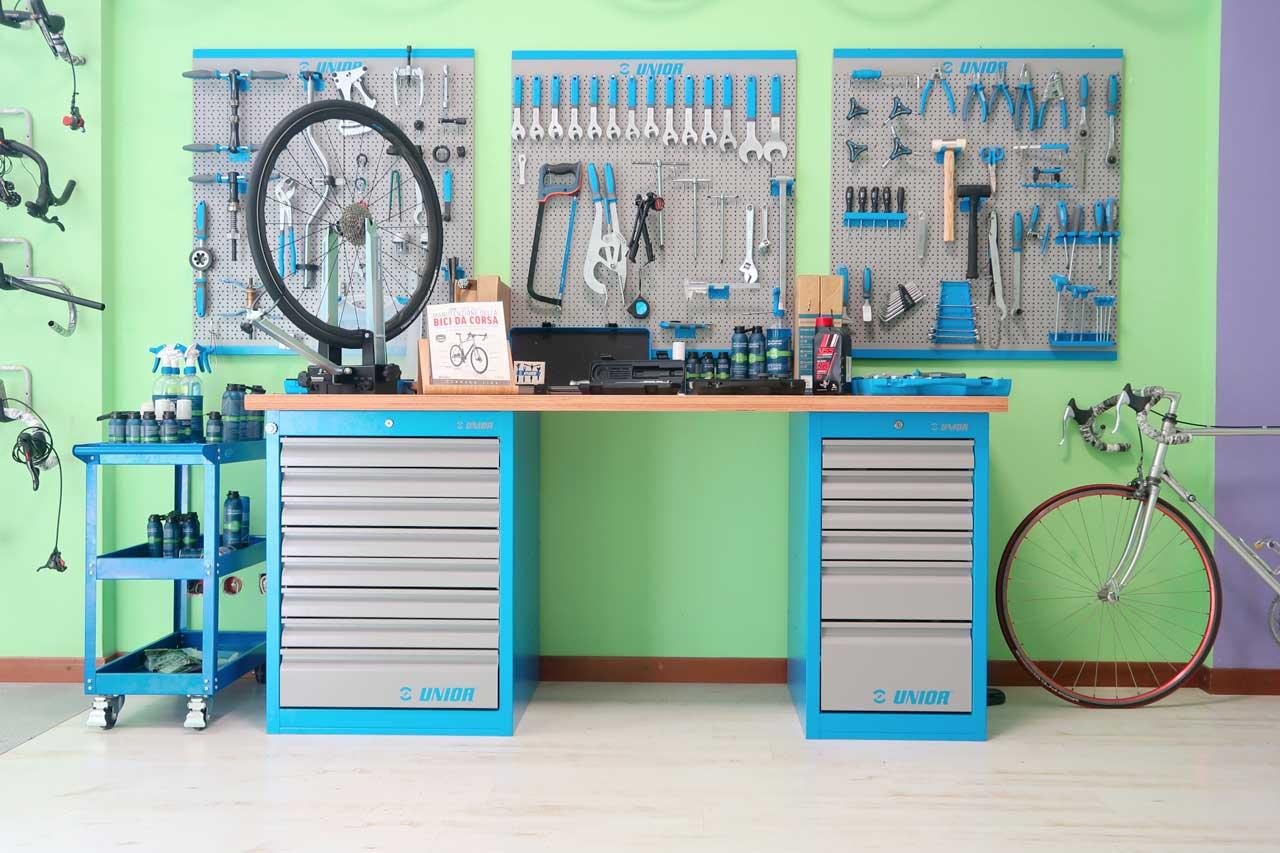Masterclass in Meccanica Ciclistica