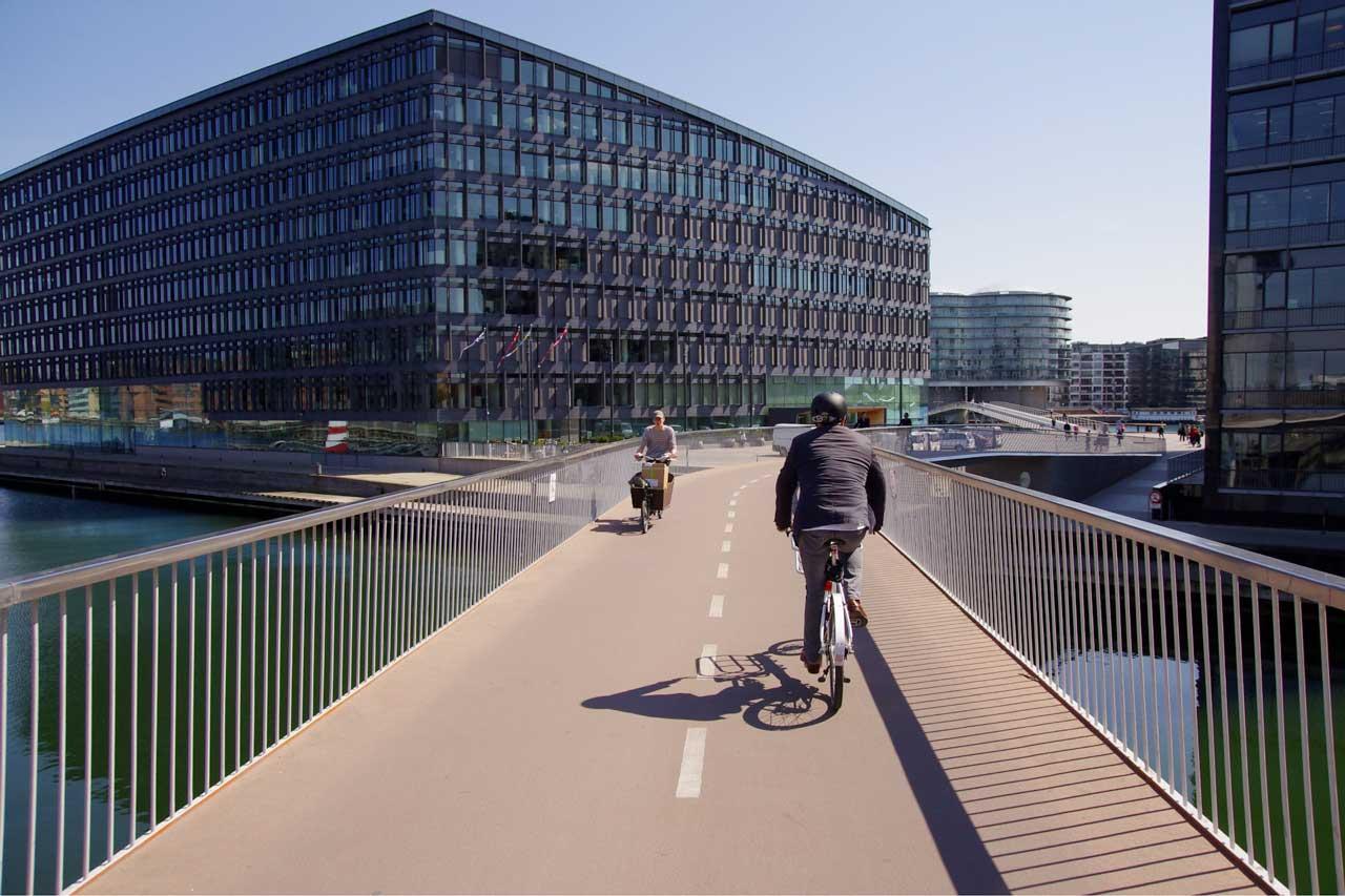 Realizzare la Città delle Biciclette