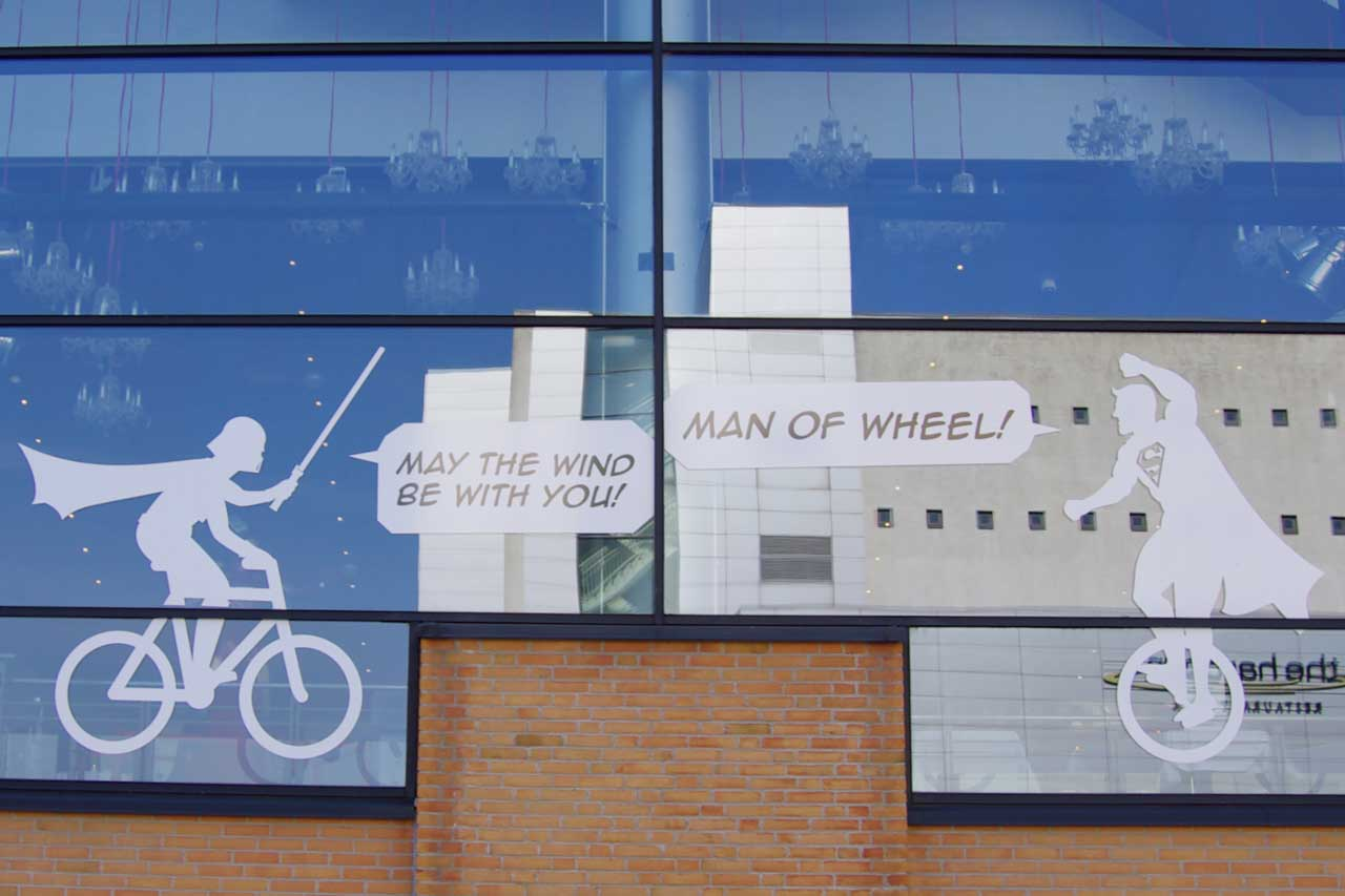Città delle Biciclette | Modulo 3: Comunicare la ciclabilità