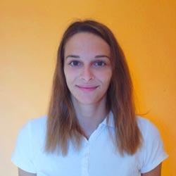 Chiara Ponti relatrice corsi bikeitalia