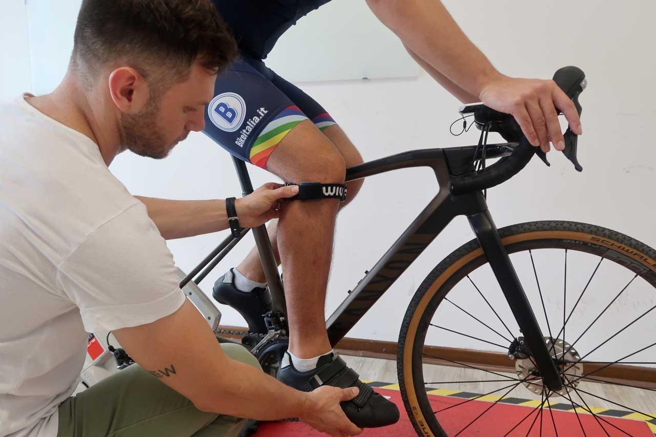 Biomeccanica del Ciclismo