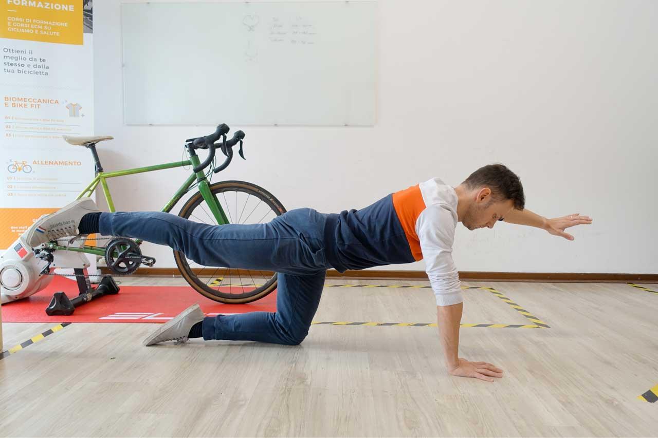 Allenamento funzionale per gli sport di resistenza